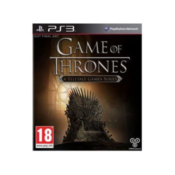 Game of Thrones Season 1 – PS3 Game