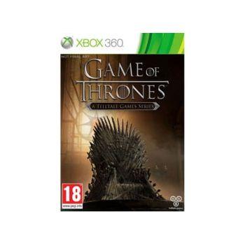 Game of Thrones Season 1 – Xbox 360 Game
