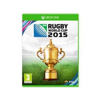 Rugby World Cup 2015 – Xbox One Game
