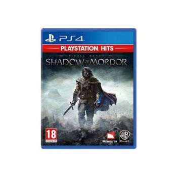 Middle Earth: Shadow Of Mordor (Hits) – PS4 Game