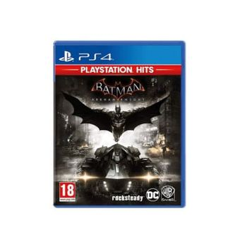 Batman: Arkham Knight (Hits) – PS4 Game