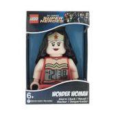 《 LEGO 樂高 》鬧鐘系列 - 神力女超人