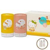 沐月 Hello Kitty茶葉禮盒一盒(三款任選)