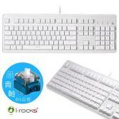 i-Rocks IRK76MN PLUS機械式鍵盤-青軸60g