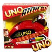 【Mattel桌遊】UNO 擊卡樂