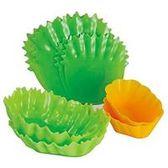 Arnest 矽膠增色食物小盤