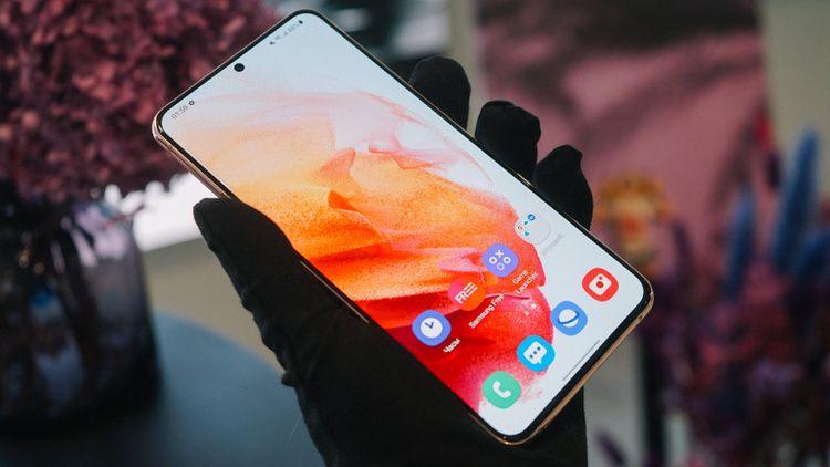 Samsung представив нову лінійку флагманських смартфонів Galaxy S21
