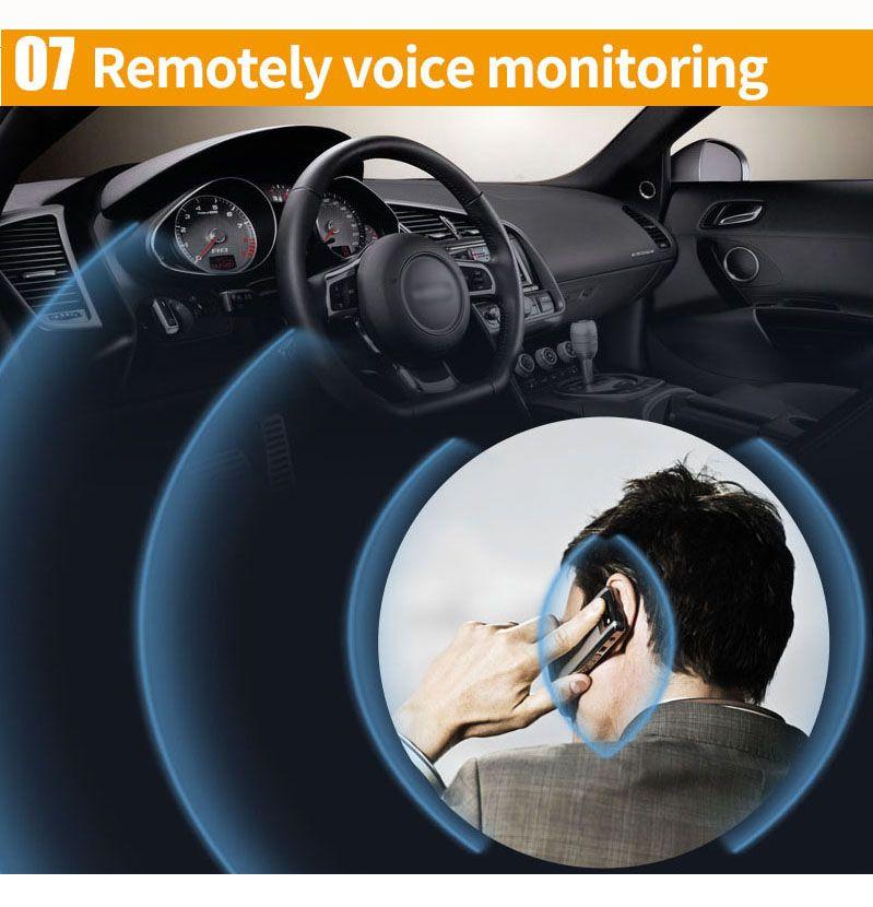 GPS Tracker GM06NW-08