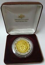 Best Reviews 2007 Australia Silver 1 Dollar Commemorative Portugese Johanna 2 OZ Coin