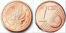 Germany 2002 1 Euro Cent 10 Uncirculated Coin Lot KM207 Best Price