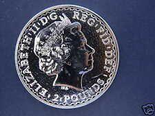 2016 Australian Britannia  Brilliant Uncirculated Co 1 oz 999 Silver coin Reviews