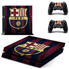 Low Cost Football Club Sticker For Sony PS4 Playstation 4 Console  Controller Decal