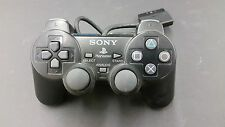 Sony PlayStation 2 PS2 Dual Shock Wired Controller official Great Sticks for Sale Online