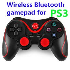 New Wireless Bluetooth Game Controller Remote Control joypad Joystick For PS3 On Line
