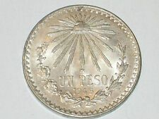 Buy CHOOSE ONE Mexico Silver Coin 1940 OR 1945 Ley 0720 Great Collectors Gift with Paypal