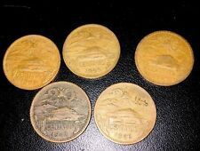 Best Savings for Lot Of Mexico 20 Centavos 5 Coins In all