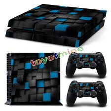 Buying Full Body Skin Sticker Cover Decal For PS4 Playstation Console  2 Controller