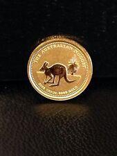 Deals For 2005 Australia 5 dollar 120 Oz Gold Nugget 9999 UNC