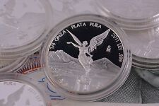 Buy 2011 Mexico Libertad Quarter Troy Oz 999 Silver Round Bullion Proof Coin 14 Online