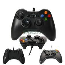 Buy Microsoft XBox 360 Classics Wired USB Gamepad Controller for PC Computer Game US with Credit Card