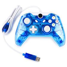 New Wired Game Controller For Microsoft Xbox One USA Seller Free Shipping Compare Prices