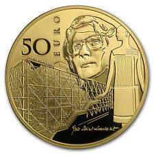Affordable 2016 14 oz Gold 50 Europa Star Contemporary Europe  SKU 97838