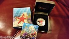 Best Price for RARE 2011 NIB MINT10000 THE REEF STARFISH 12 OZ SILVER AUSTRALIA PROOF