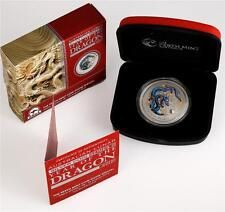 Cheapest Australia 2012 Lunar year of the Dragon 1oz Proof Silver Coin Special Edition