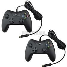 Buy 2X Brand New USB Wired Remote Game Controller For Xbox One XboxOne US Online
