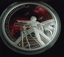 For Sale 2009 Australia International Year of Astronomy 1oz Silver Proof coin