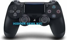 Buy Online Playstation 4 Controller  BLACK ORIGINAL  Sony DualShock PS4 Wireless OEM USA