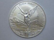 Price Comparisons 2012 Mxico Silver 12 Oz coin winged victory libertad