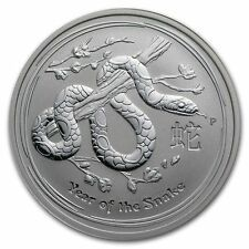 Price Comparisons 2013 Australia 50 cents Year of the Snake 12 oz Lunar silver proof Perth mint