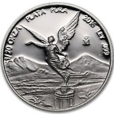 Price Comparisons New listing   2016 Mexico Libertad Proof Silver 120 Oz 999 Fine Silver Coin Low Mintage