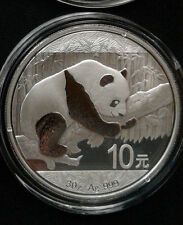 Low Price 2016 1oz 999 Fine Silver Chinese Panda Coin