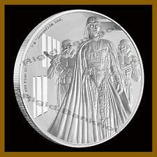 Price Compare Niue Disney Star Wars 2 Dollars Proof Silver Coin 1 oz 2016 Darth Vader Mint