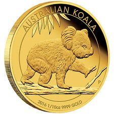 Best Reviews Australian Koala 110 oz Gold Proof Coin Australia 2016