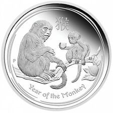 SALE New listing   Australia 2016 P S1 Silver Monkey Proof Coin Australian Bullion