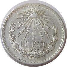 Buying elf Mexico 1 Peso 1923  Silver