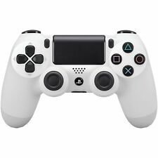 The Cheapest Official Sony PS4 Playstation 4 DualShock 4 Wireless Controller Glacier White VG Online