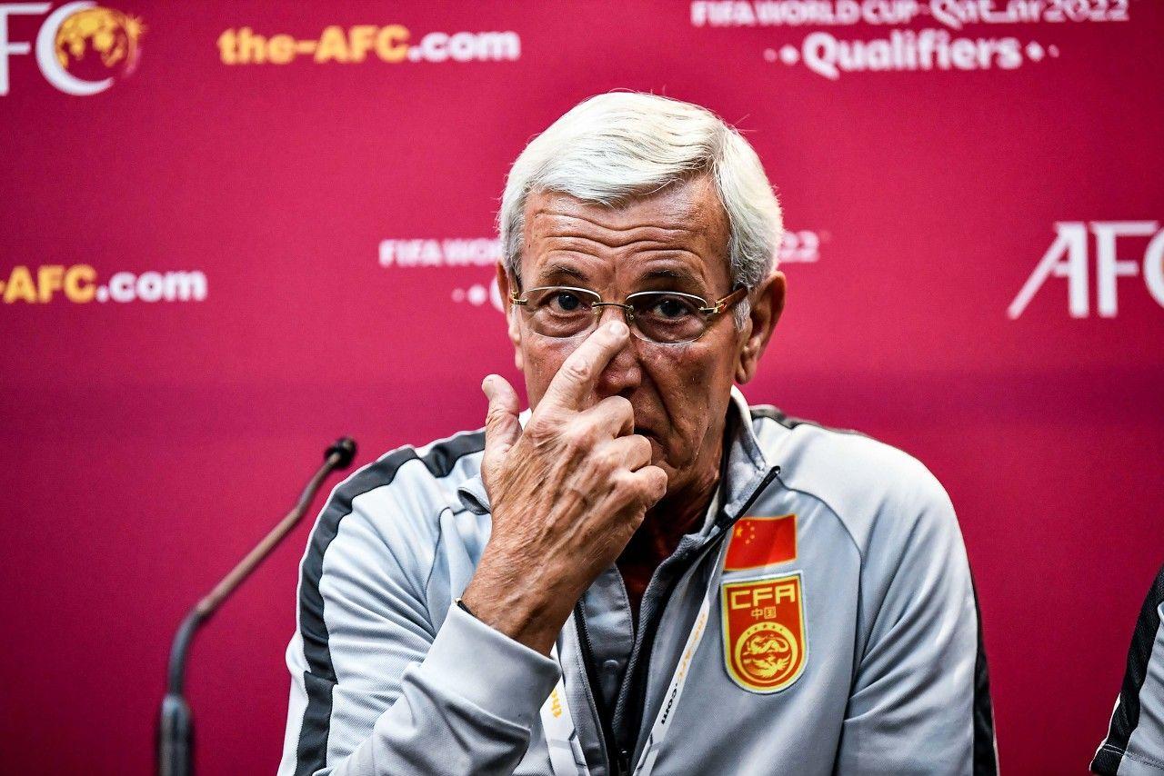 【里皮:每两年一届世界杯的设想不成立 尤文不会放弃意甲争冠可能】