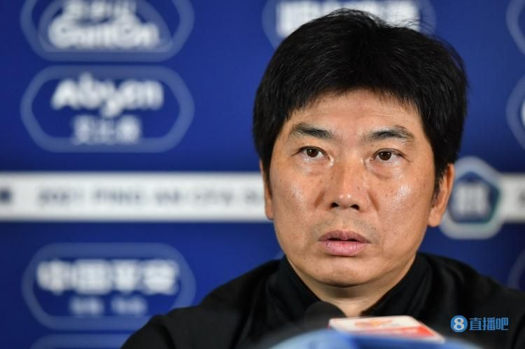 【陈洋:足协杯是大家期待的比赛,能用胜利回报球迷非常开心】