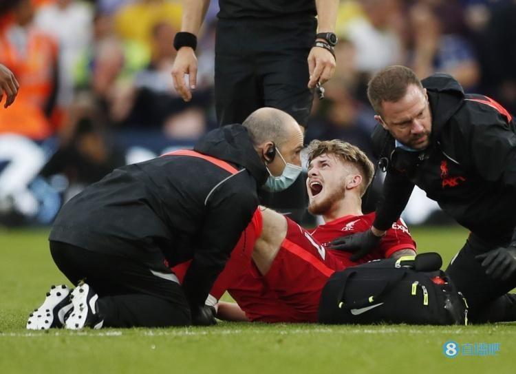【利物浦官方:埃利奥特手术成功,有望赛季晚些时候复出】