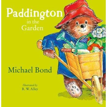 PADDINGTON IN THE GARDEN (RE-ISSUE)