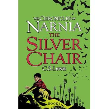 THESILVER CHAIR