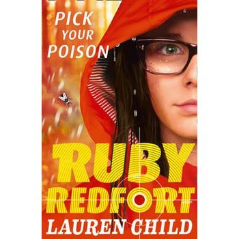RUBY REDFORT (5) — PICK YOUR POISON