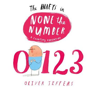 The Hueys – None the Number