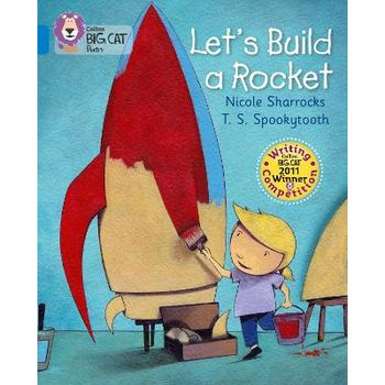 LETS BUILD A ROCKET