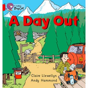 DAY OUT WORKBOOK