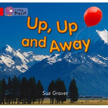 UP, UP AND AWAY WORKBOOK